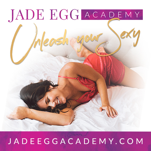 Jade Egg Academy Unleash Your Sexy